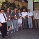 Kreisjungtierpokalschau in Singen  2003